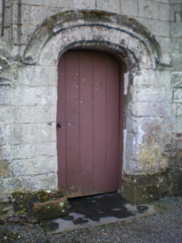 Le petit portail de l 39 glise for Petit portail